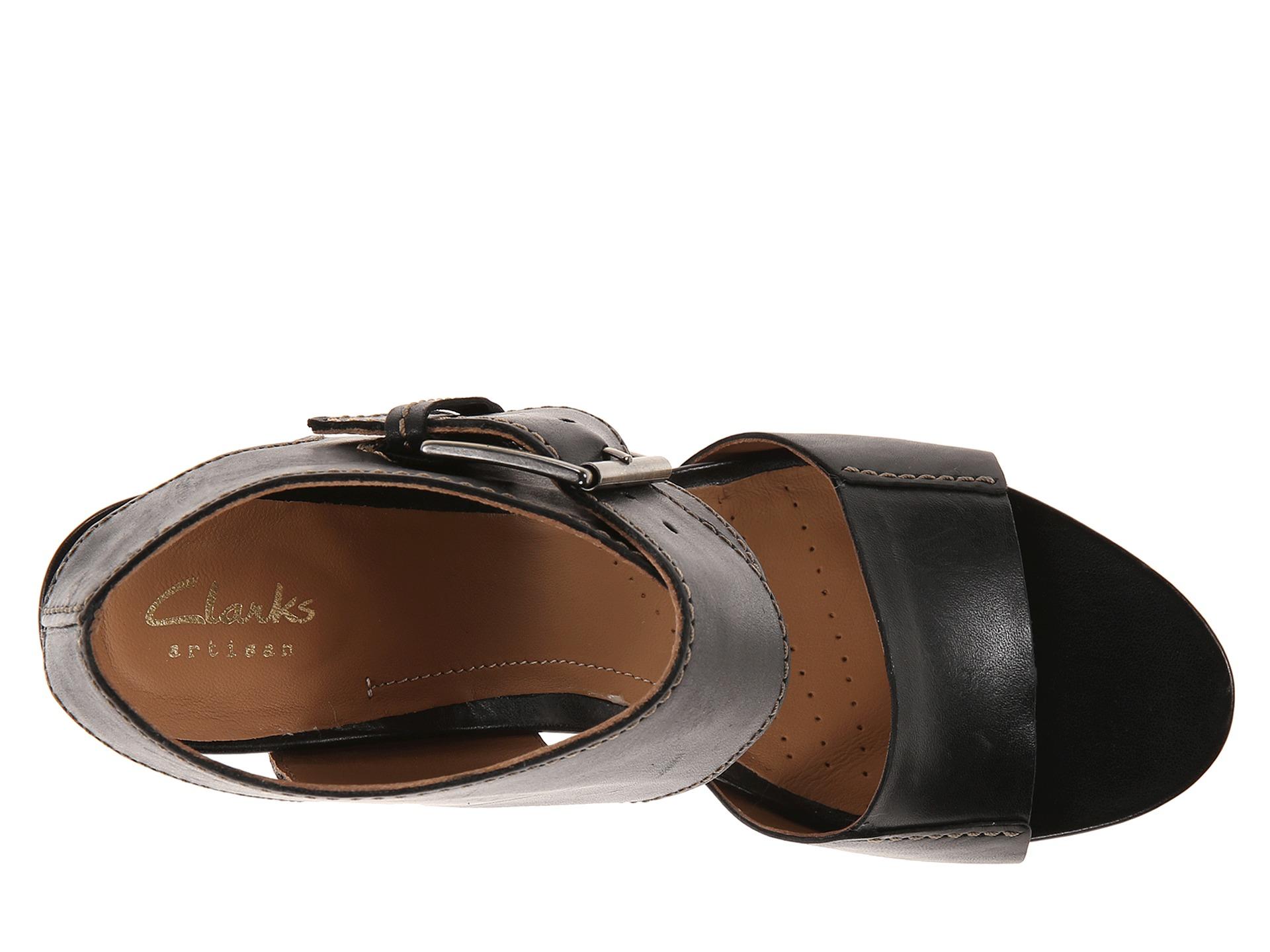Agacharse Machu Picchu Imaginativo  Aerosole Sandals: Clarks Artisan Sandals Zappos