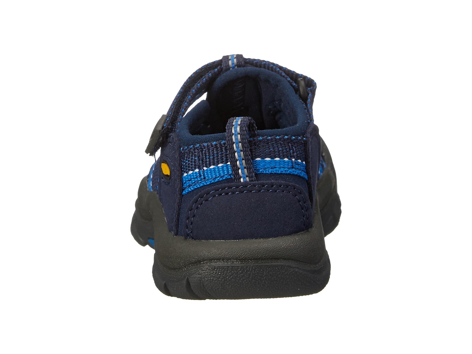 Keen Kids Newport H2 Toddler Little Kid Dress Blue