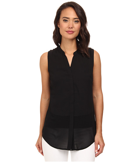 Find sleeveless button down blouse at ShopStyle. Shop the latest collection of sleeveless button down blouse from the most popular stores - all in one.