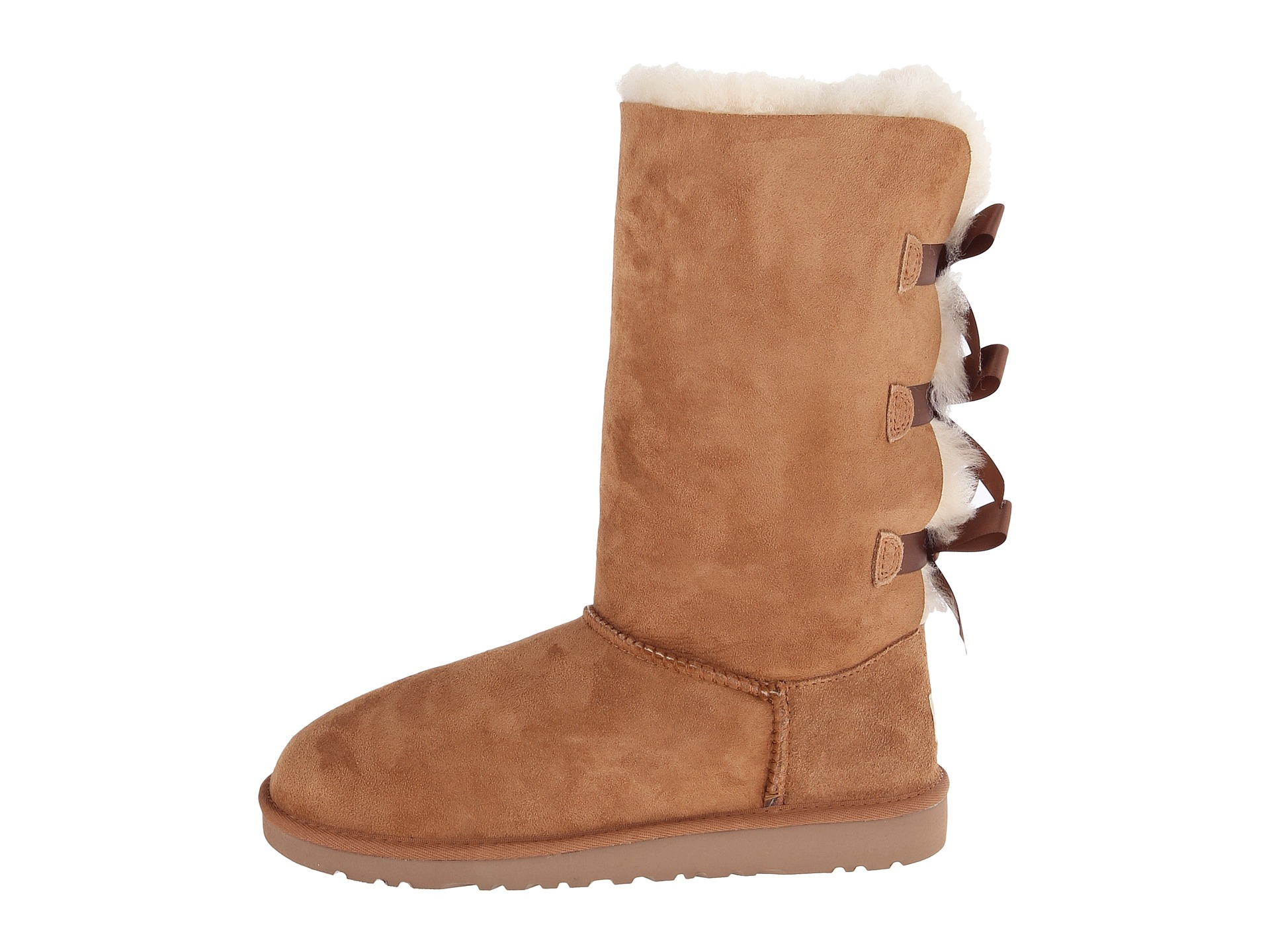 7b0eca29a19 Bailey Bow Tall Uggs Chestnut - cheap watches mgc-gas.com