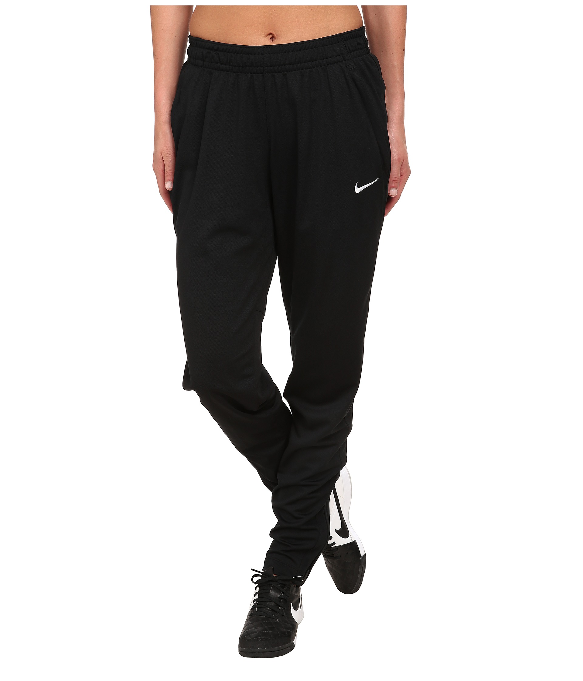 Nike Academy Knit Soccer Pant at Zappos.com