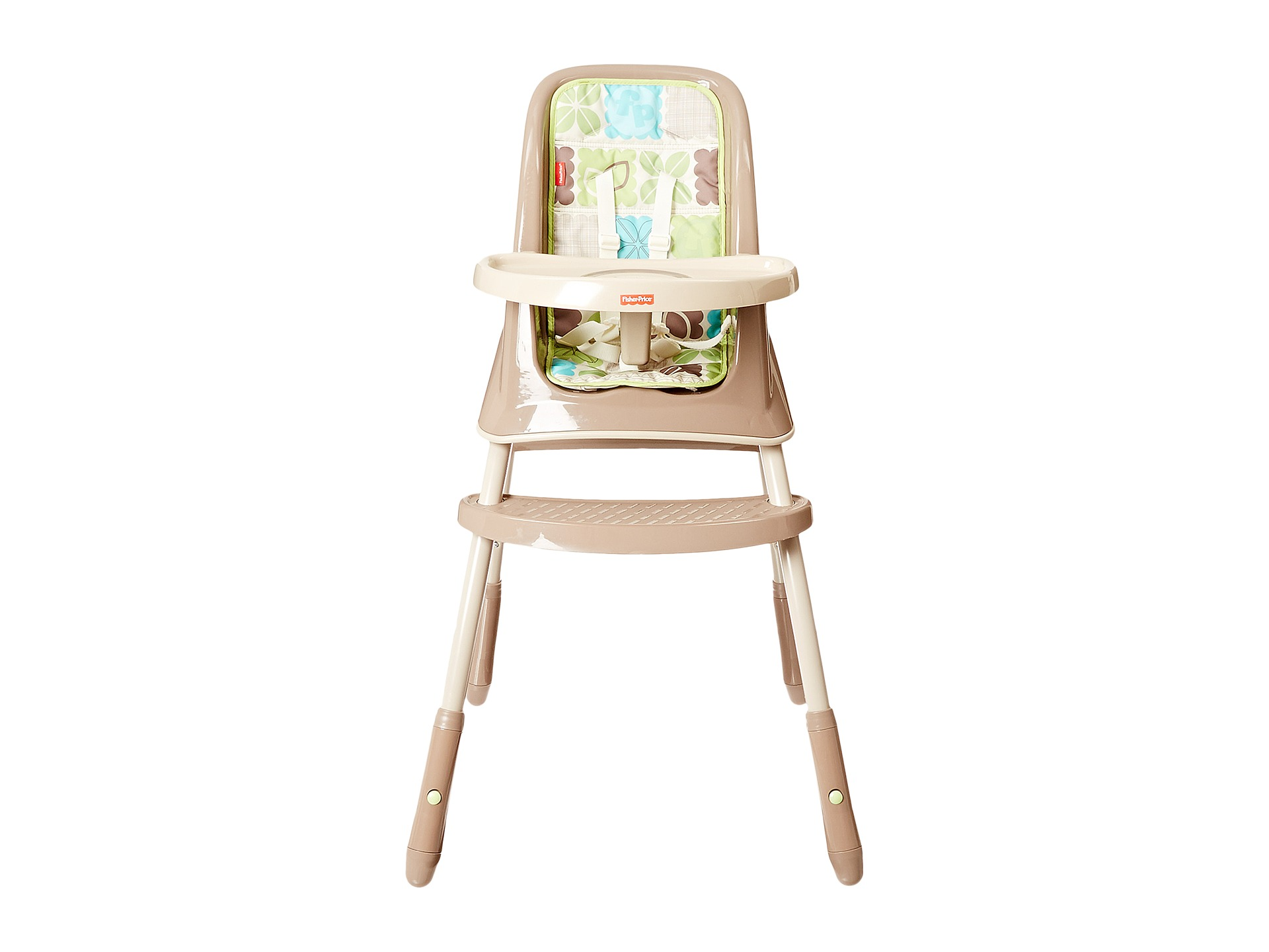 Fisher Price Rainforest Friends Grow With Me High Chair