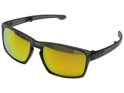 3b28ed357d óculos Oakley Sliver F Matte Dark Amber Polarized