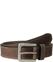 35mm Boot Leather Belt Timberland