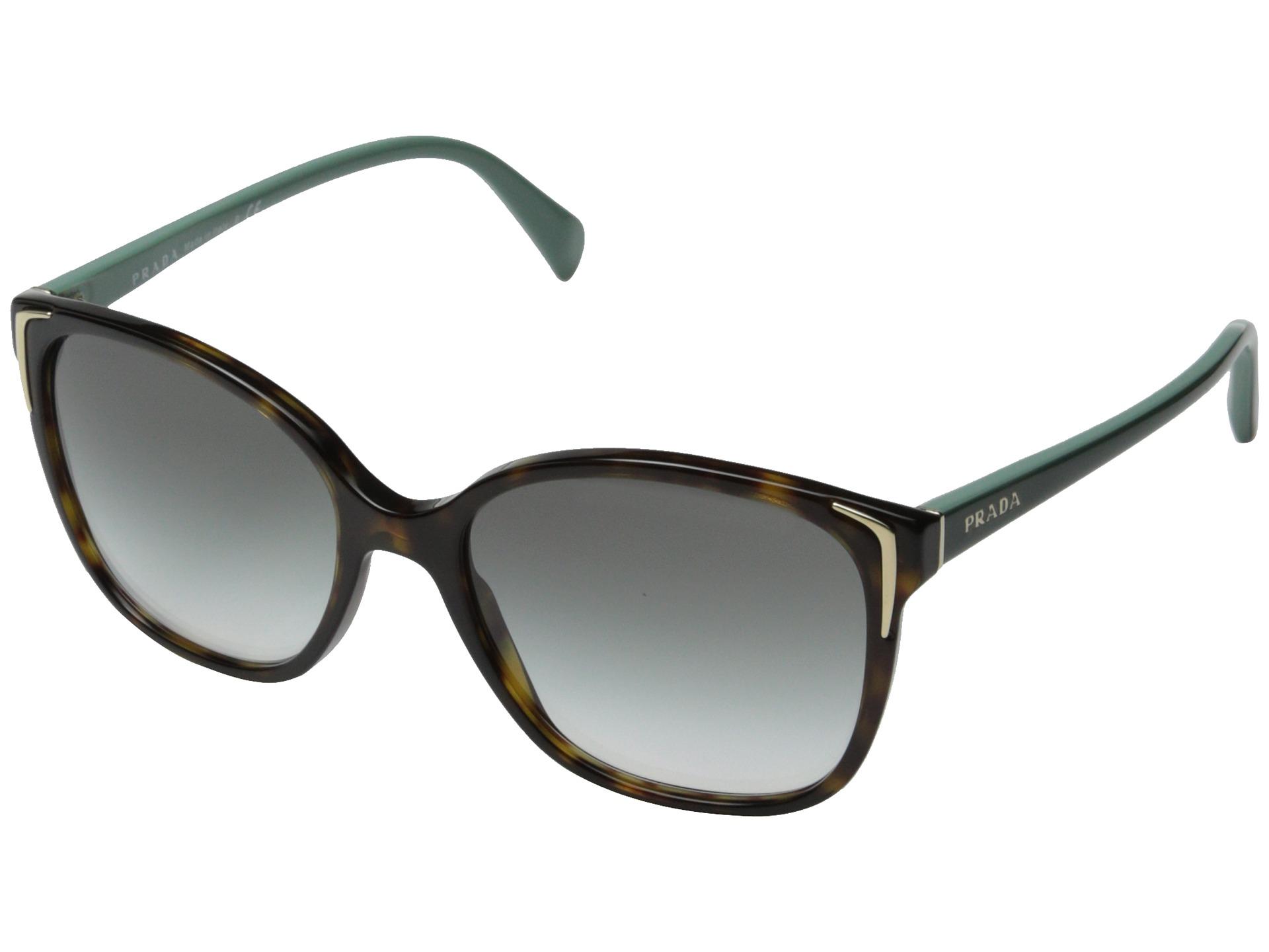 9c9b917d57 Prada Sunglasses Pr 01os Polarized