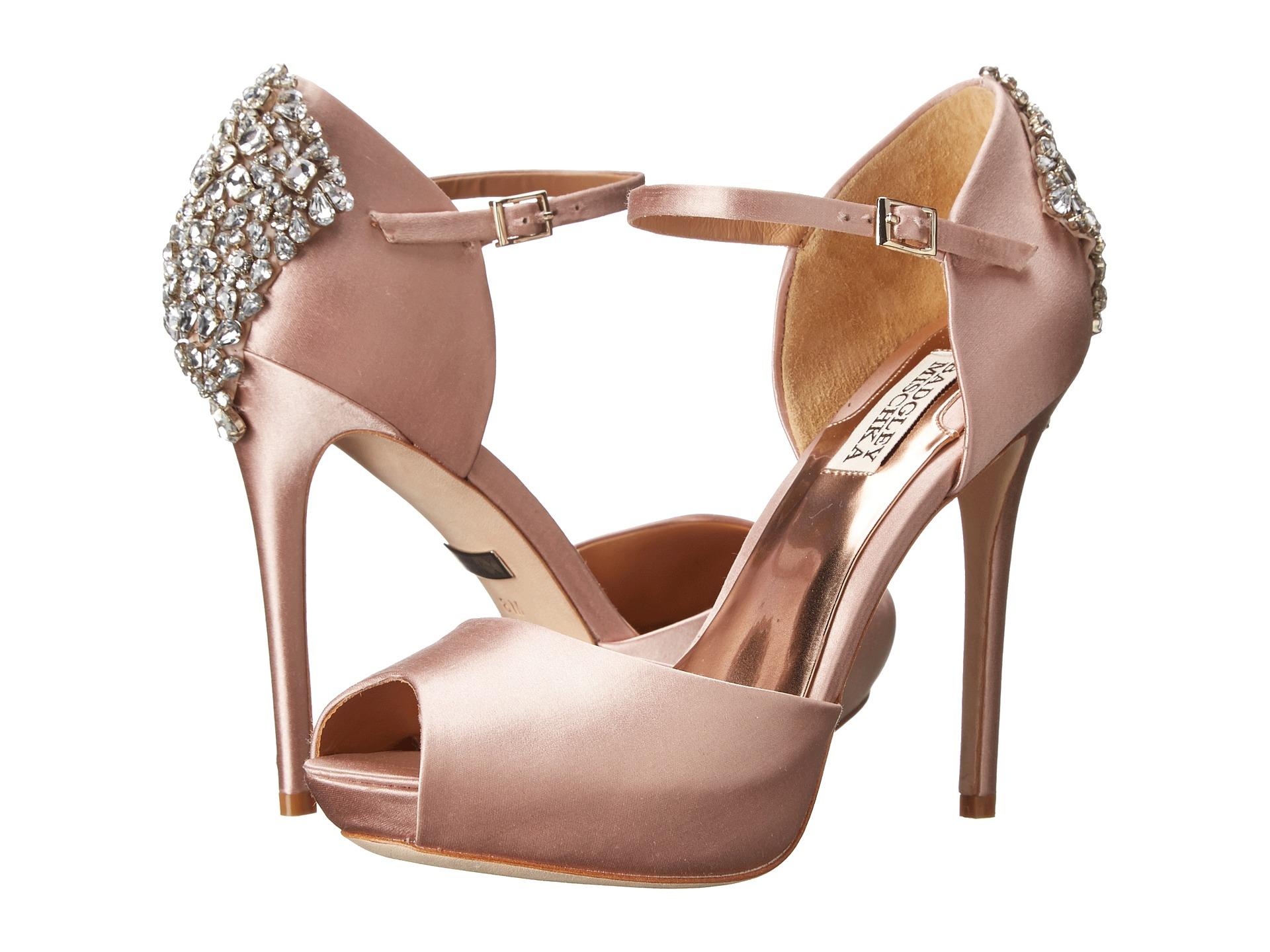 Zappos Wedding Shoes