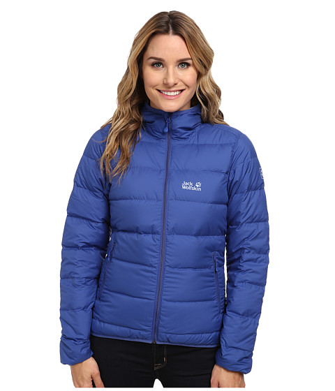 jack wolfskin helium down jacket shipped free at zappos. Black Bedroom Furniture Sets. Home Design Ideas