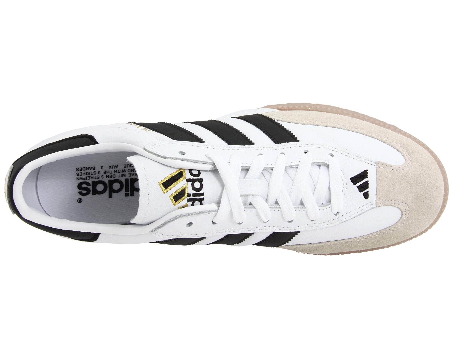 Adidas Samba Millenium Club Chelsea Shoes