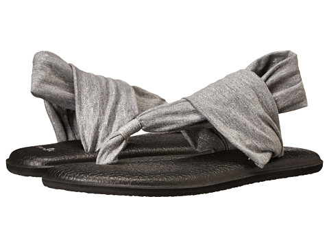 Sanuk Yoga Sling 2 Metallic At Zappos Com