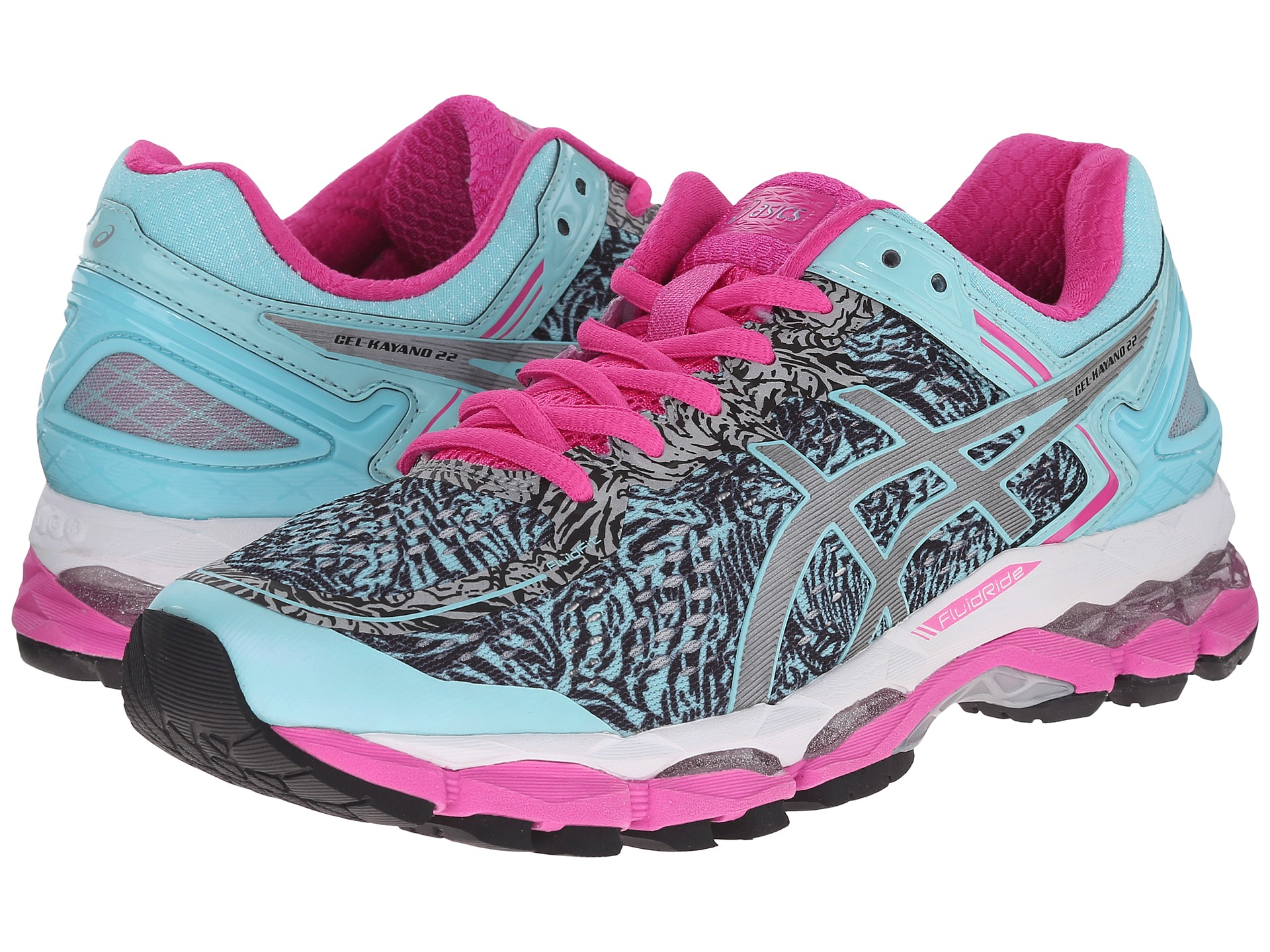 c376882472 ... ASICS GEL-Kayano® 22 Lite-Show™ at 6pm.com ...