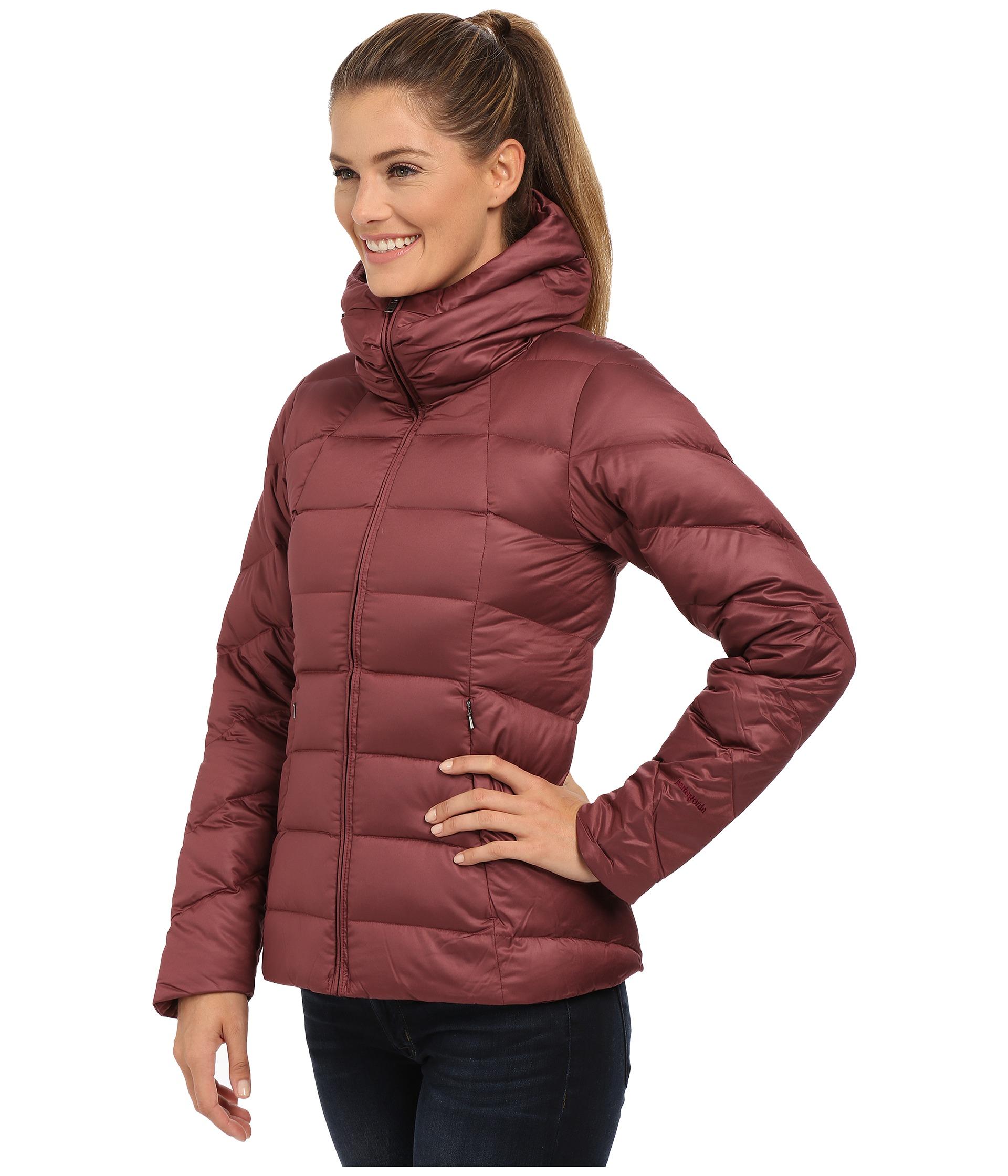 Patagonia Downtown Loft Jacket Zappos Com Free Shipping