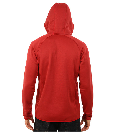 hoodie Information technology