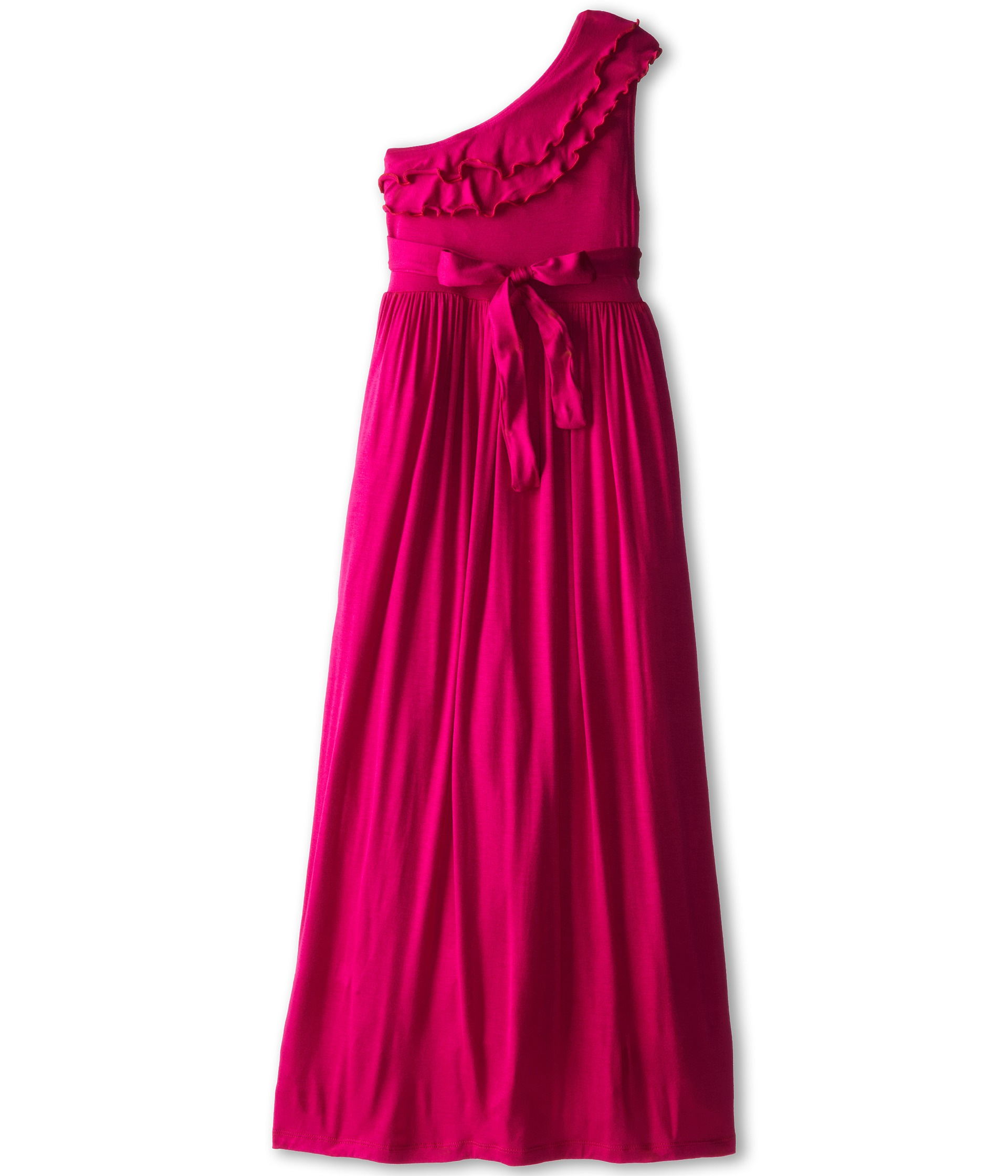 I have bought a long maxi dress which I need to cut a few inches off the hem and have actually make wider straps for the dress. Now if only I could find one long enough to cut at the hem to make decent sleeves with haha.