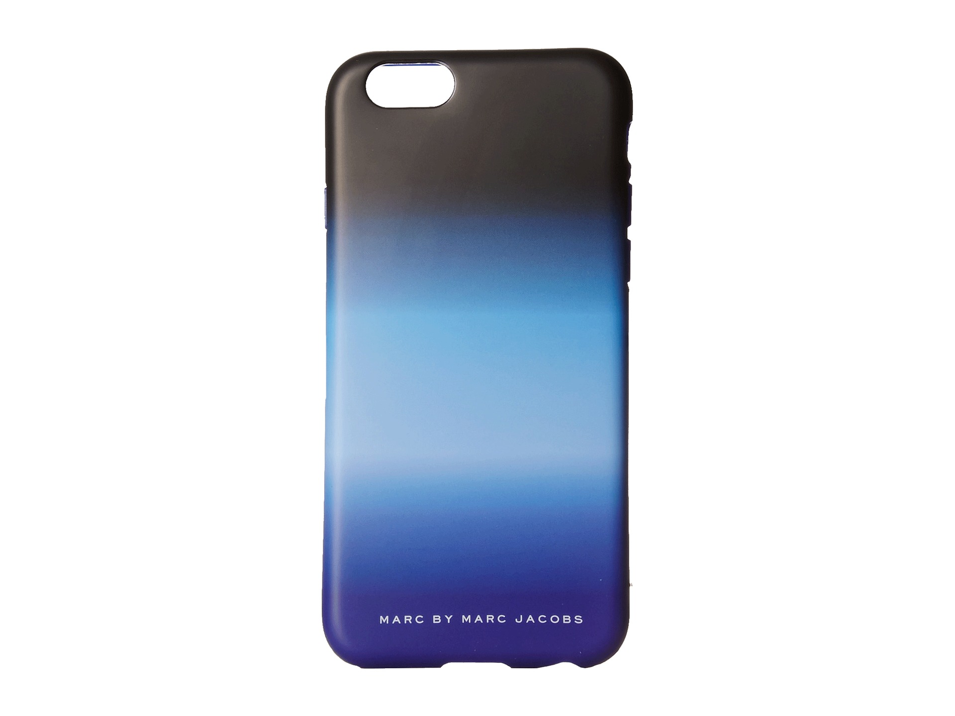 marc by marc jacobs ombre phone case for iphone 6. Black Bedroom Furniture Sets. Home Design Ideas