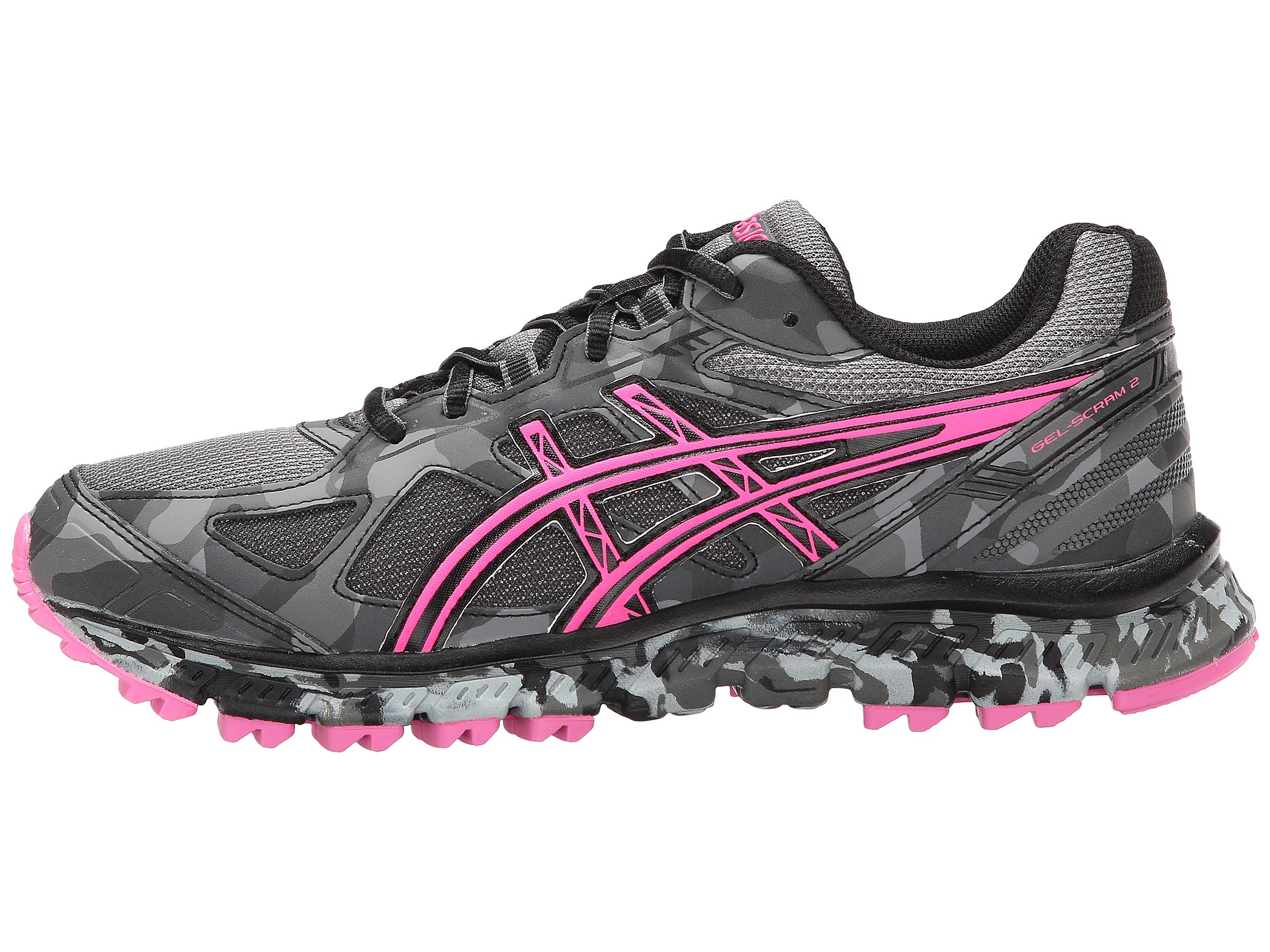 Asics Women S Shoes Gel Scram  Sneakers