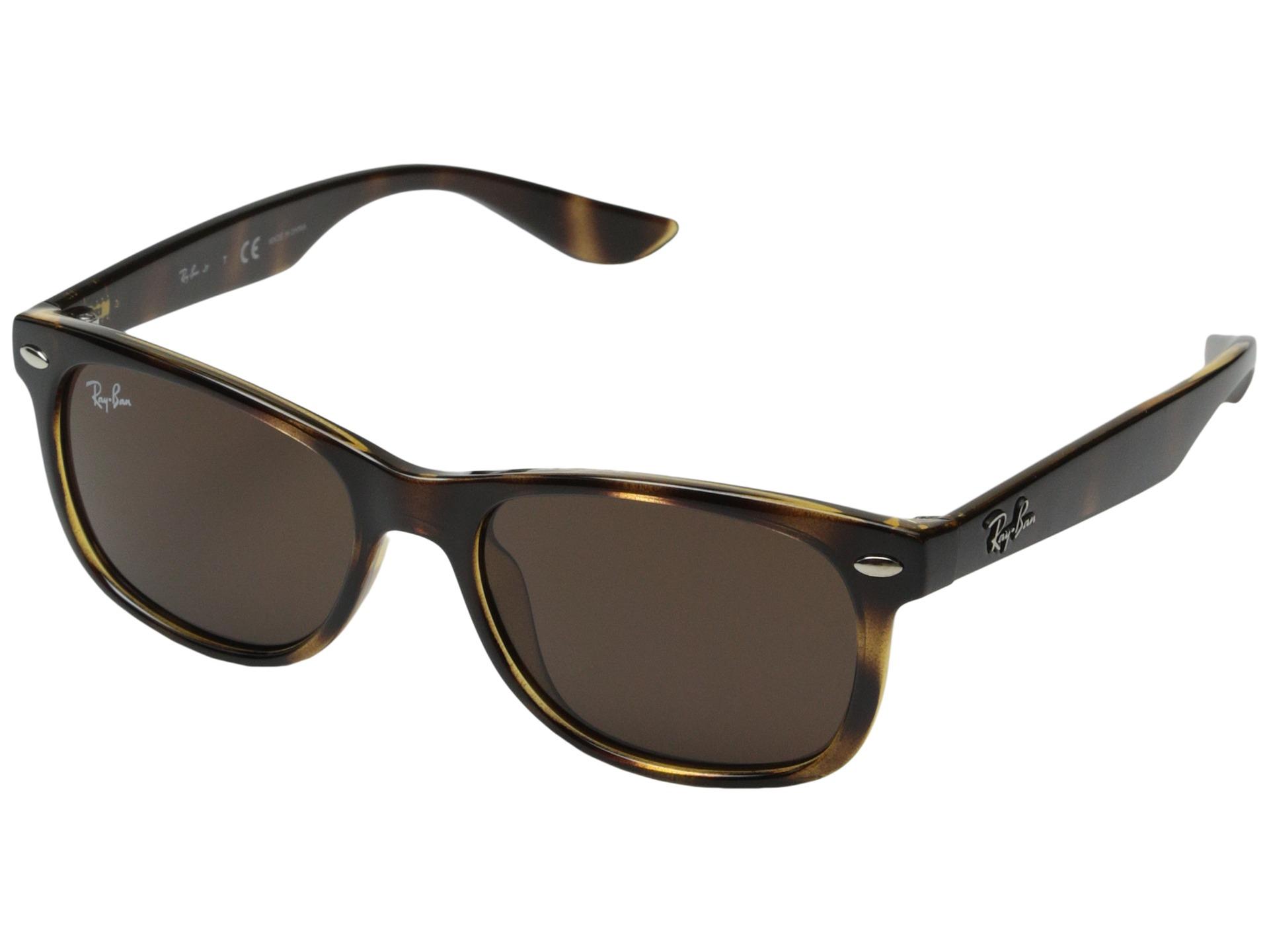 ramasser beaucoup de styles vente chaude authentique Aliexpress Ray Ban Junior Review | Cepar