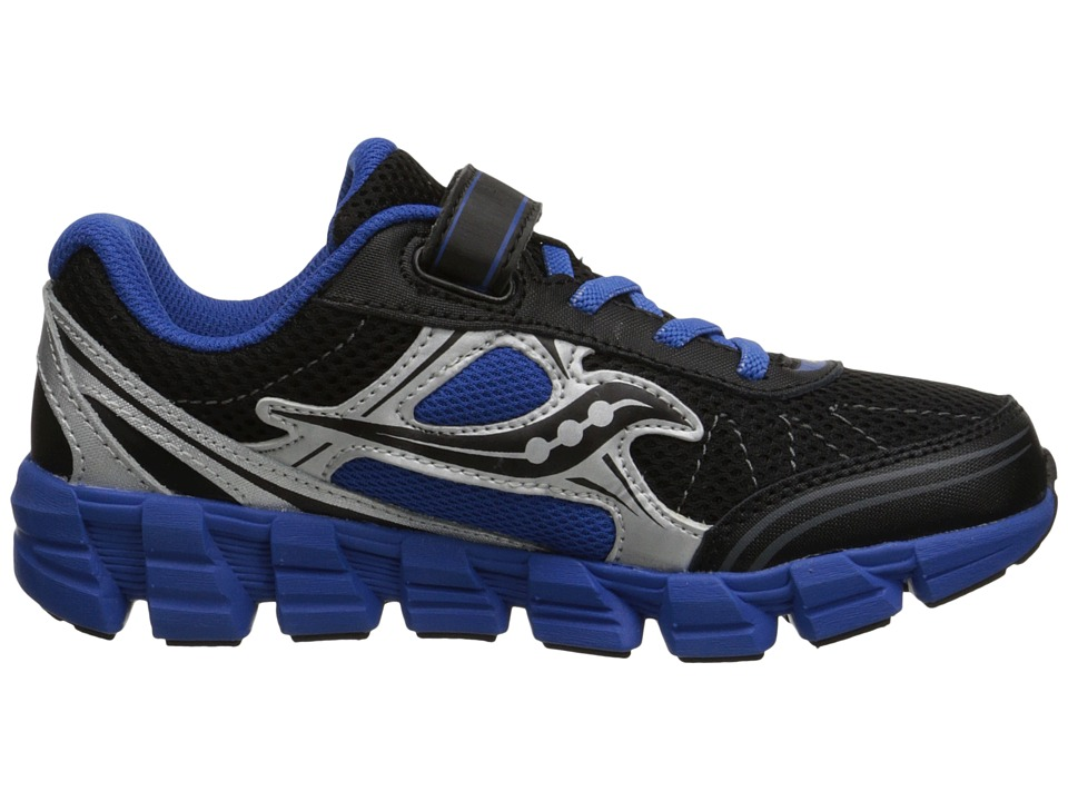 Zappos Saucony Athletic Shoes For Big Boys Wide