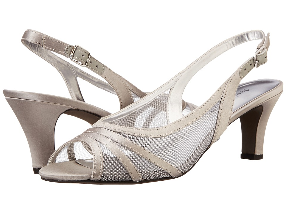 Wedge Shoes In Wide Width