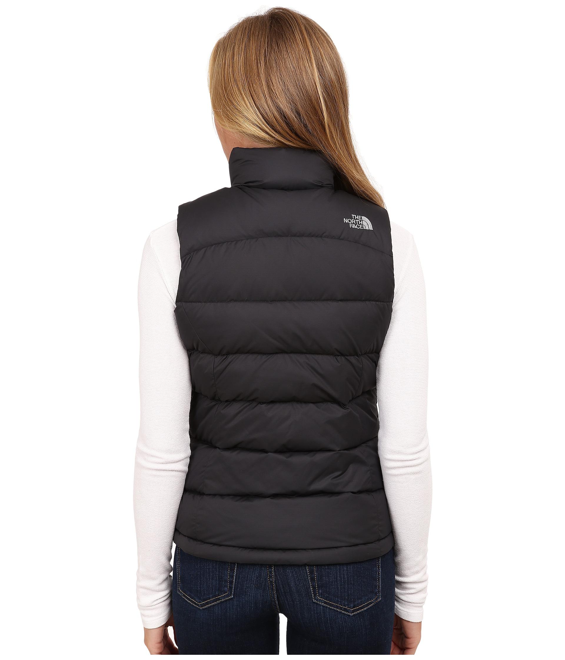 the north face nuptse 2 vest at. Black Bedroom Furniture Sets. Home Design Ideas