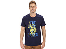 Deals on U.S. POLO ASSN. The King Of Games Mens T-Shirt