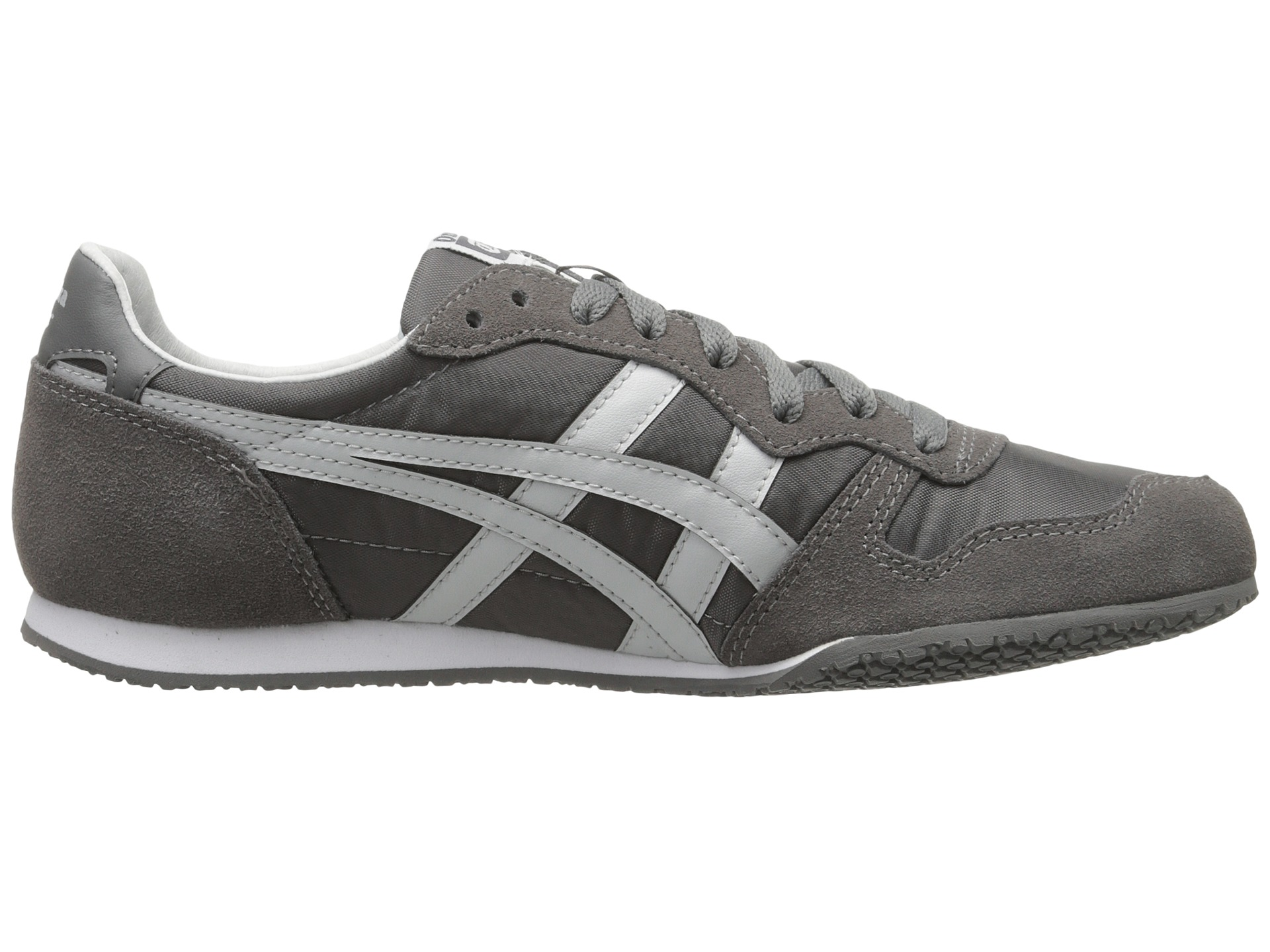 Onitsuka Tiger by Asics Serrano™ at Zappos.com