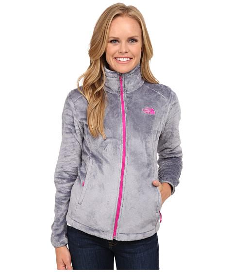 6fca10250 usa north face osito 2 jacket purple bd116 03c48