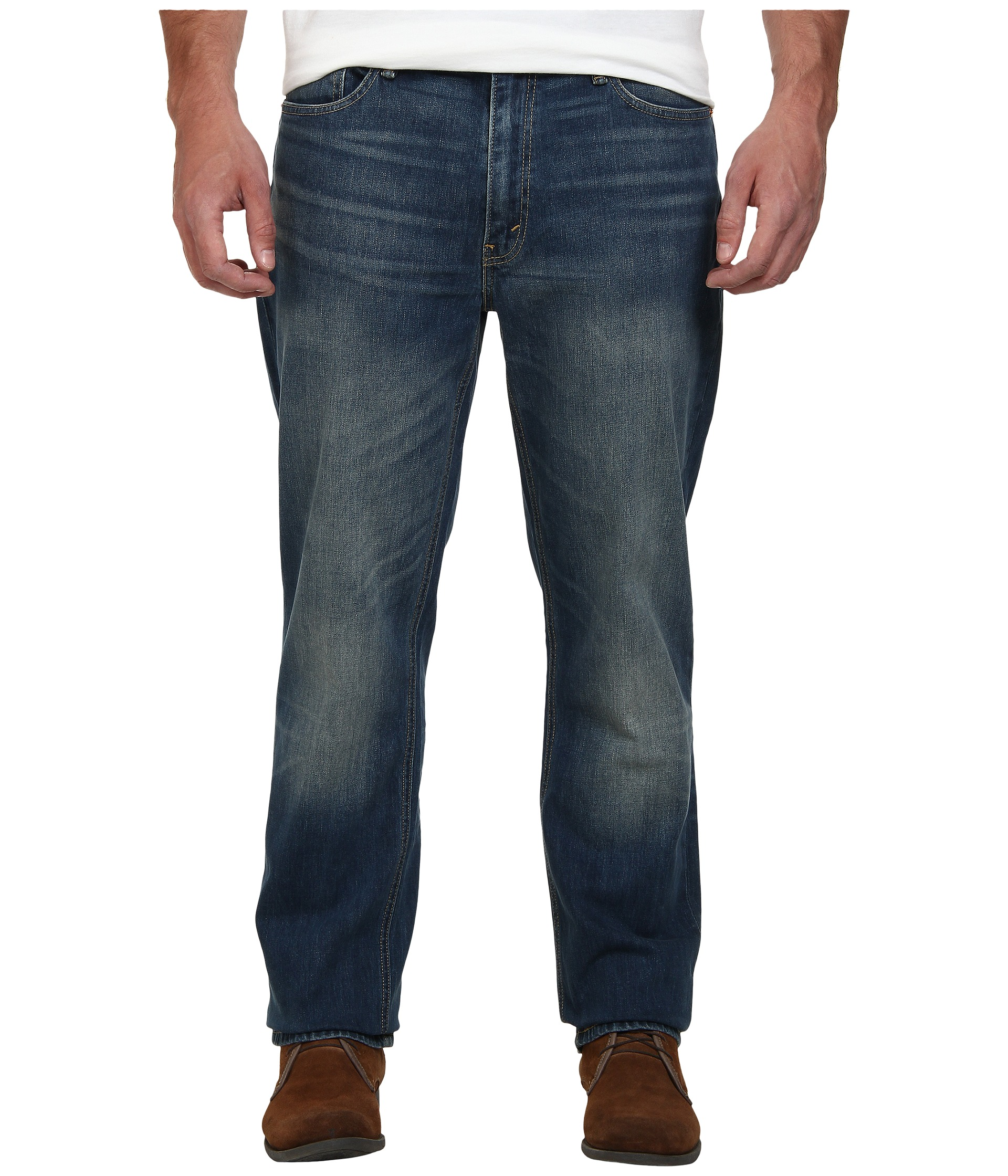 7edce1ff cheap Levi s 174 Big & Tall Big & Tall 541? Athletic Fit at ...