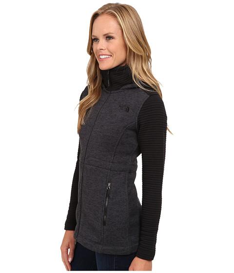 d112842a0 best price north face indi hoodie fleece jacket 41c36 7b010