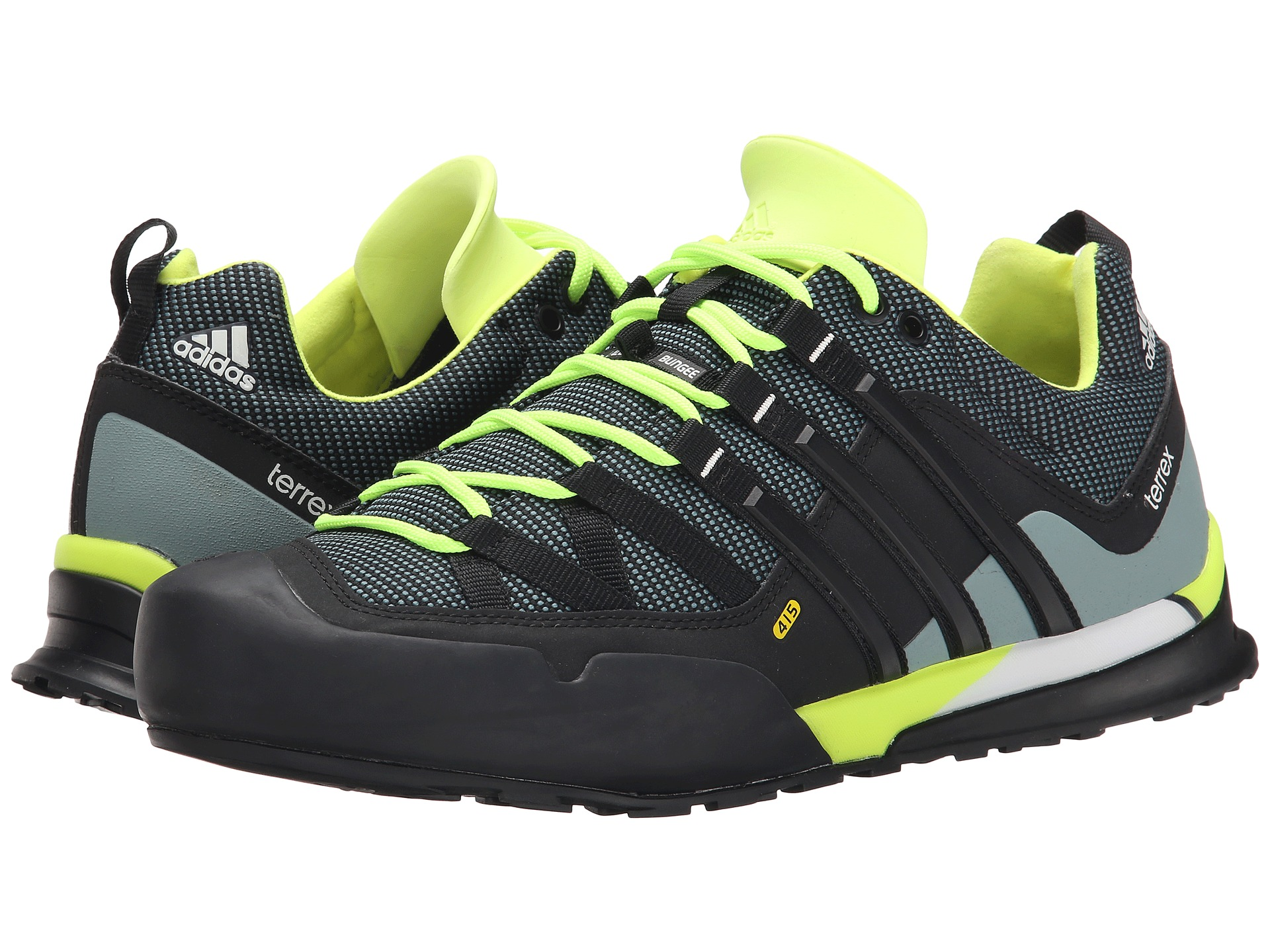 Adidas Outdoor Terrex Solo Approach Shoe