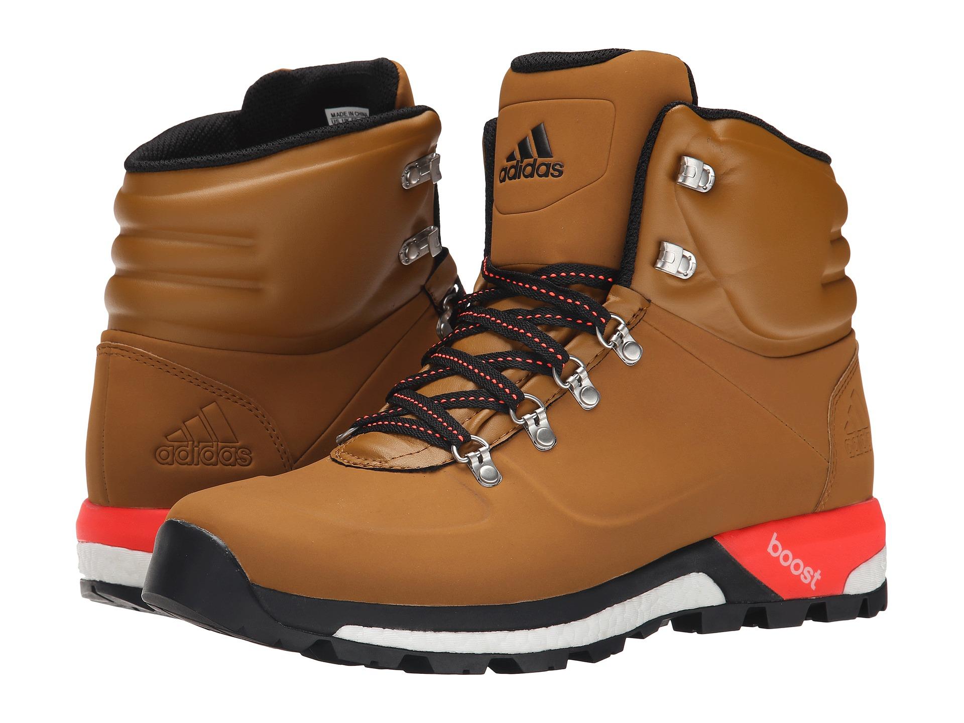 New Men Shoes Adidas Boost Urban Hiker Cw B