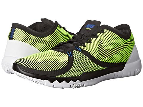 4fcd8470dbe Nike Free Trainer Heel To Toe Drop