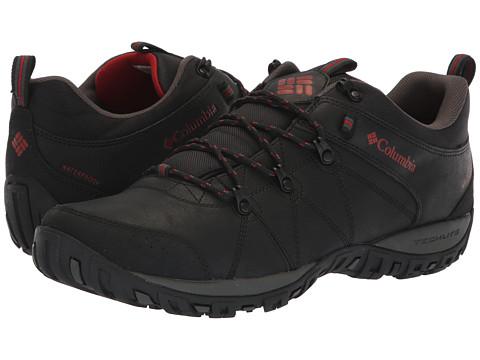 Men S Peakfreak Venture Waterproof Shoe