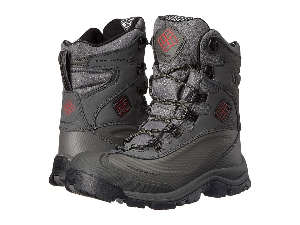 4c65e1288c7 columbia men s bugaboot plus ii omni heat snow boot canada – Taconic ...