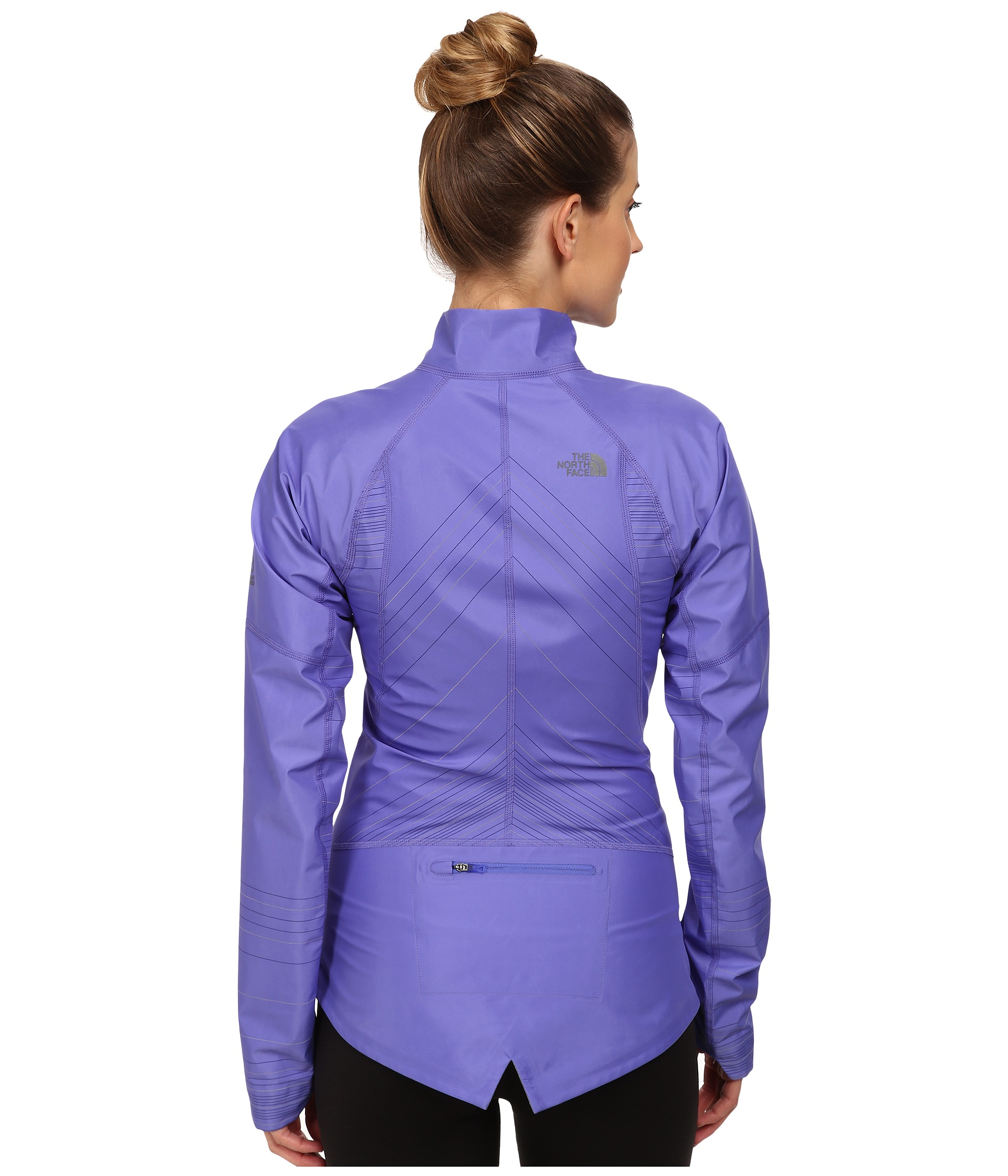 010268acfd6a north face illuminated reversible jacket women s