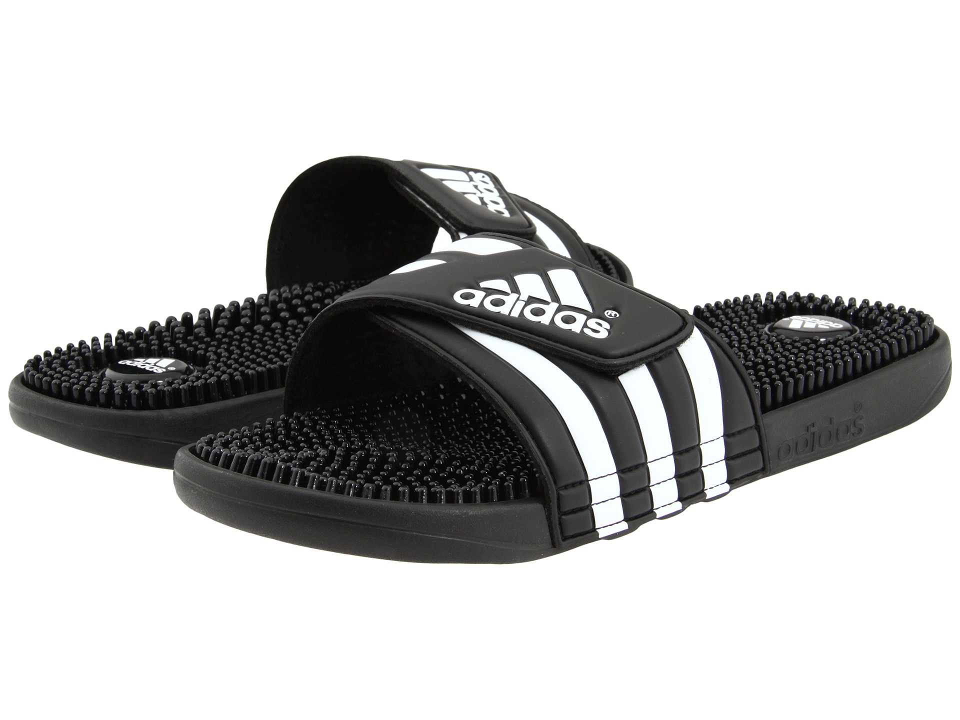 S Shoes Adidas Slides Outfit