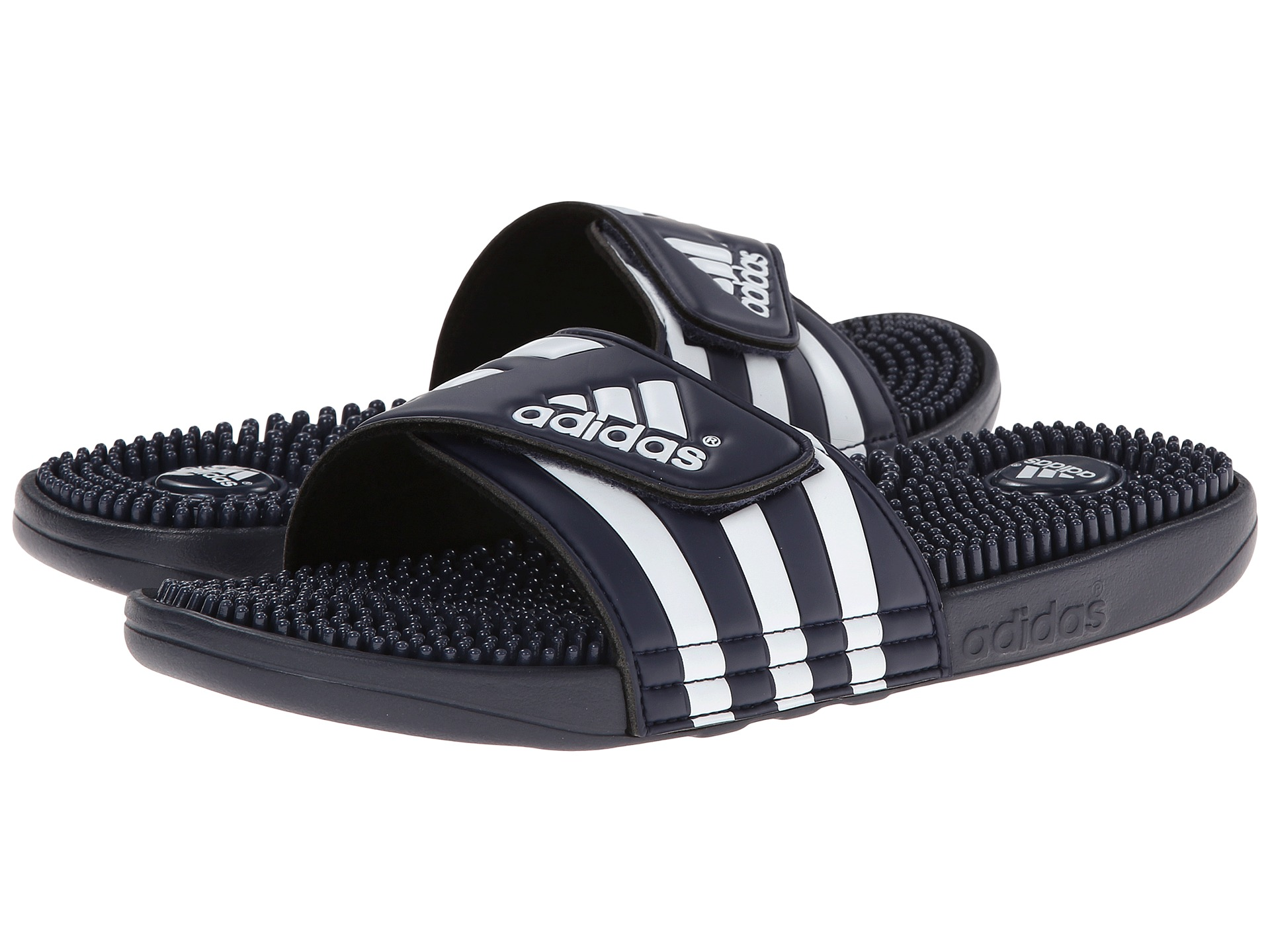 7599f8d524bb Buy adidas massage slippers   OFF72% Discounted
