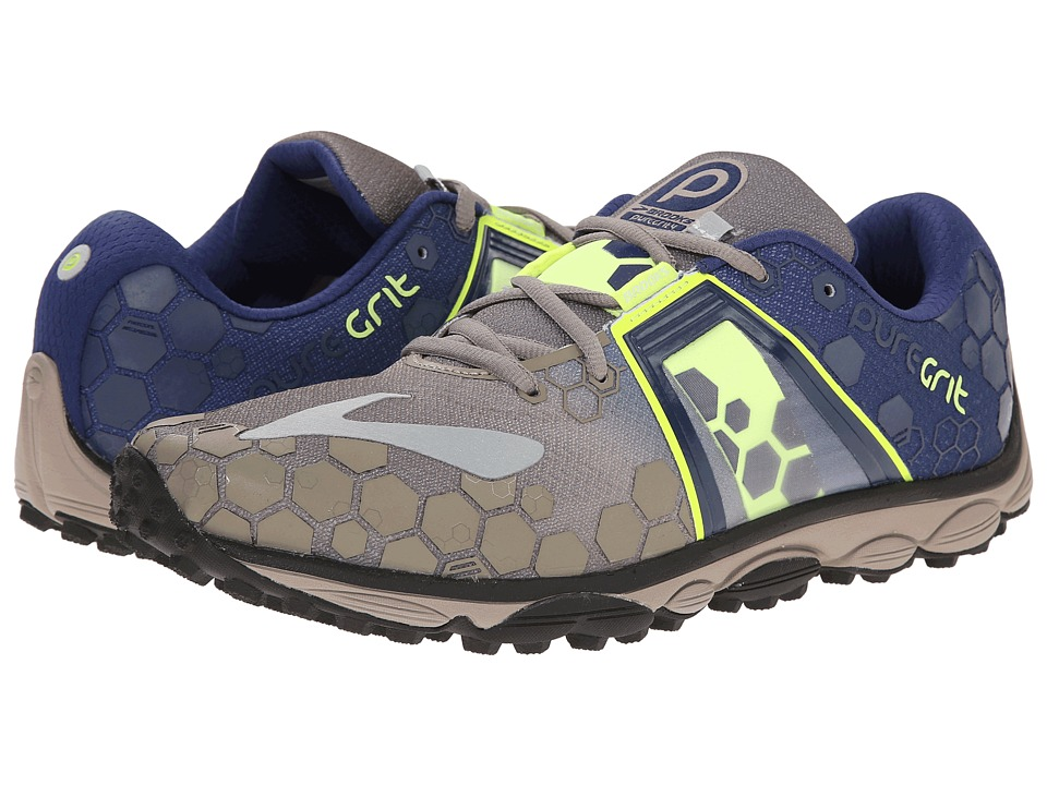 Brooks PureGrit 4 Review | Running Shoes Guru