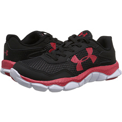 15da8462d26 1Sale Under Armour Kids UA BPS Engage II Black White Red - Cheap ...
