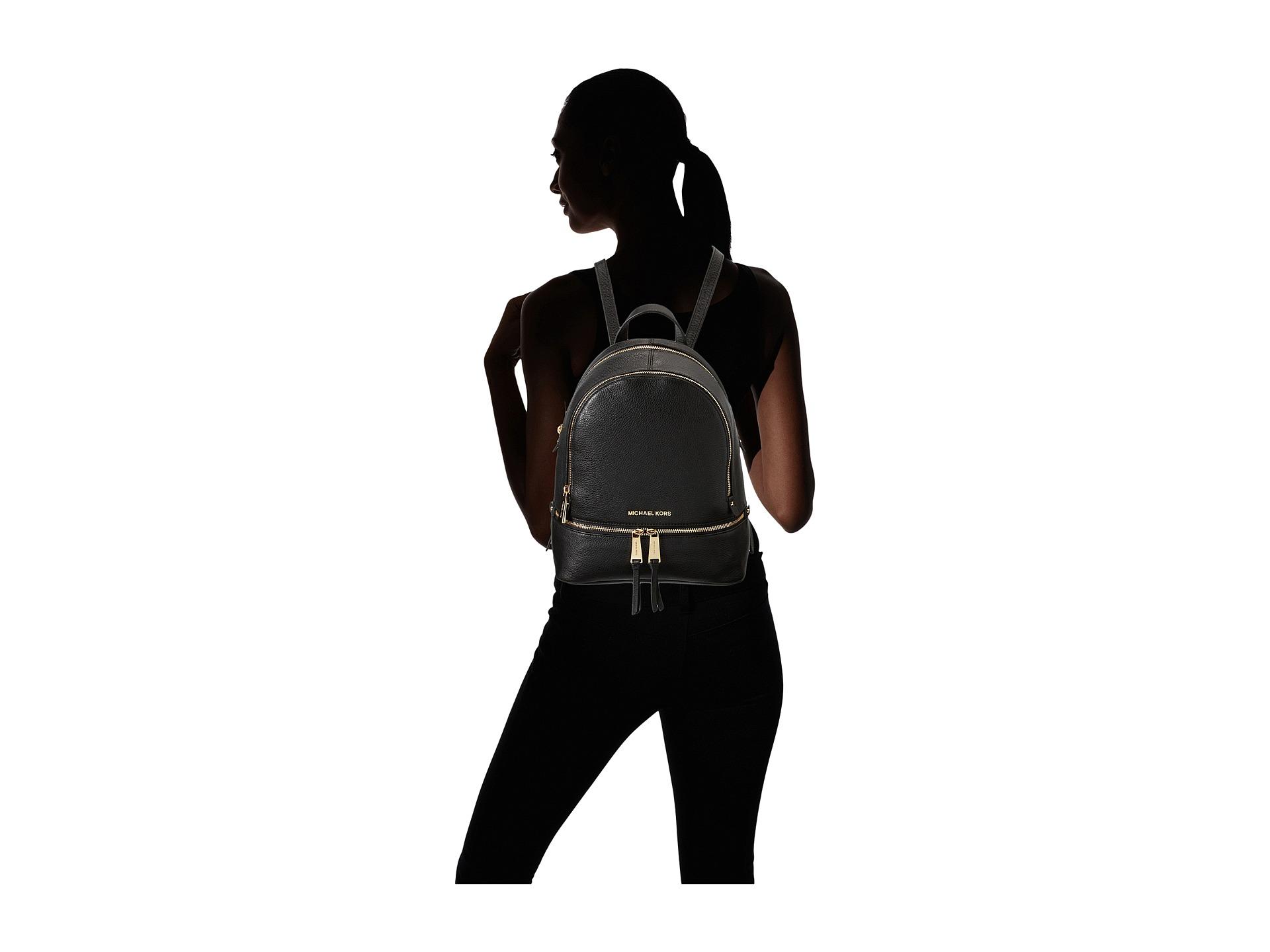 0ec0d5484c55 michael kors rhea zip mini backpack fulton boot 9.5 - Marwood ...
