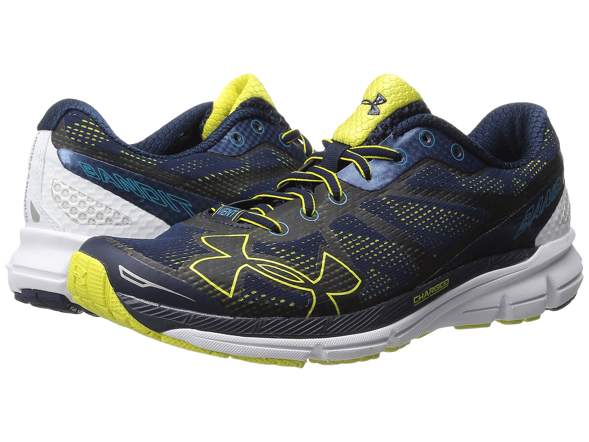 Ua Charges Women Running Shoes