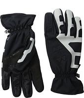 UA Coldgear® Infrared Storm Stealth Glove Under Armour