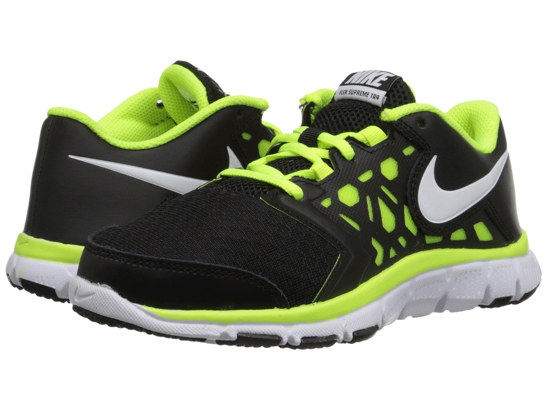 20b0eb36d6323 Nike Flex Supreme Tr4 Black