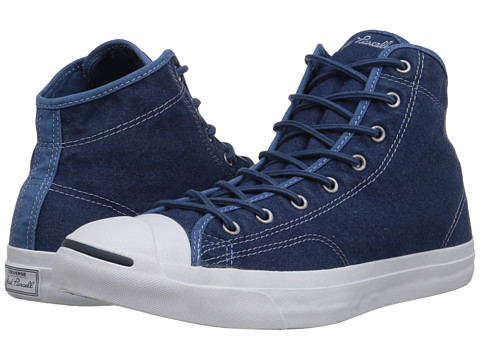 Converse Jack Purcell Jack Mid Hot