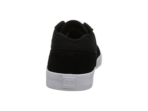 Dc Tonik Shoes Size  And A Half