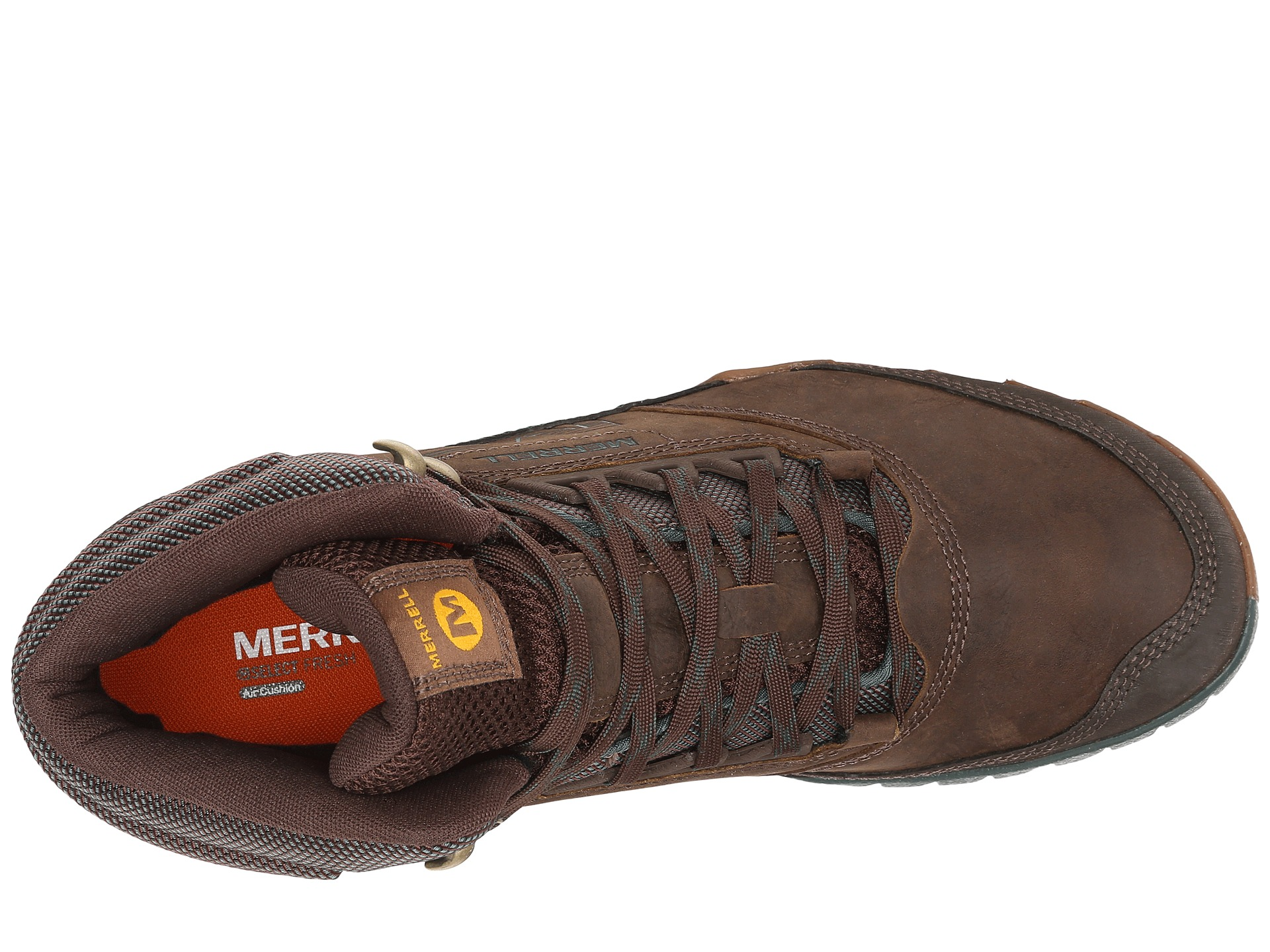 N S Annex Mid Gore Tex Hiking Shoe