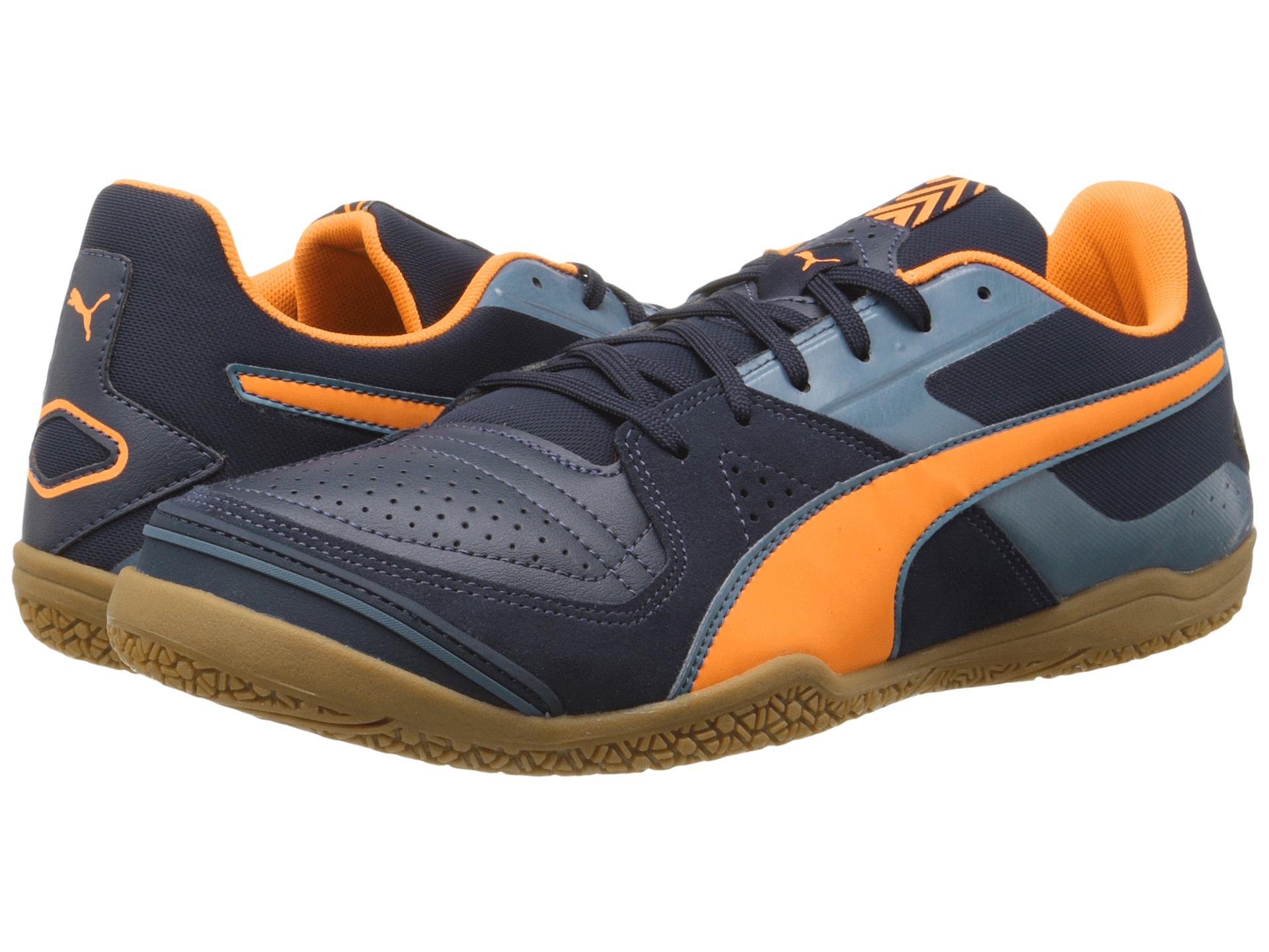 Toe Point Futsal Shoes