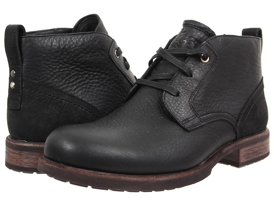 91e8d341592 Uggs Men Leather Shoe 1017317 | MIT Hillel