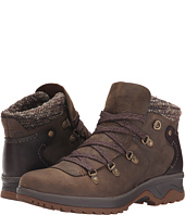 Roper Waterproof Horseshoe 3 Lace Up Boot Brown Shipped