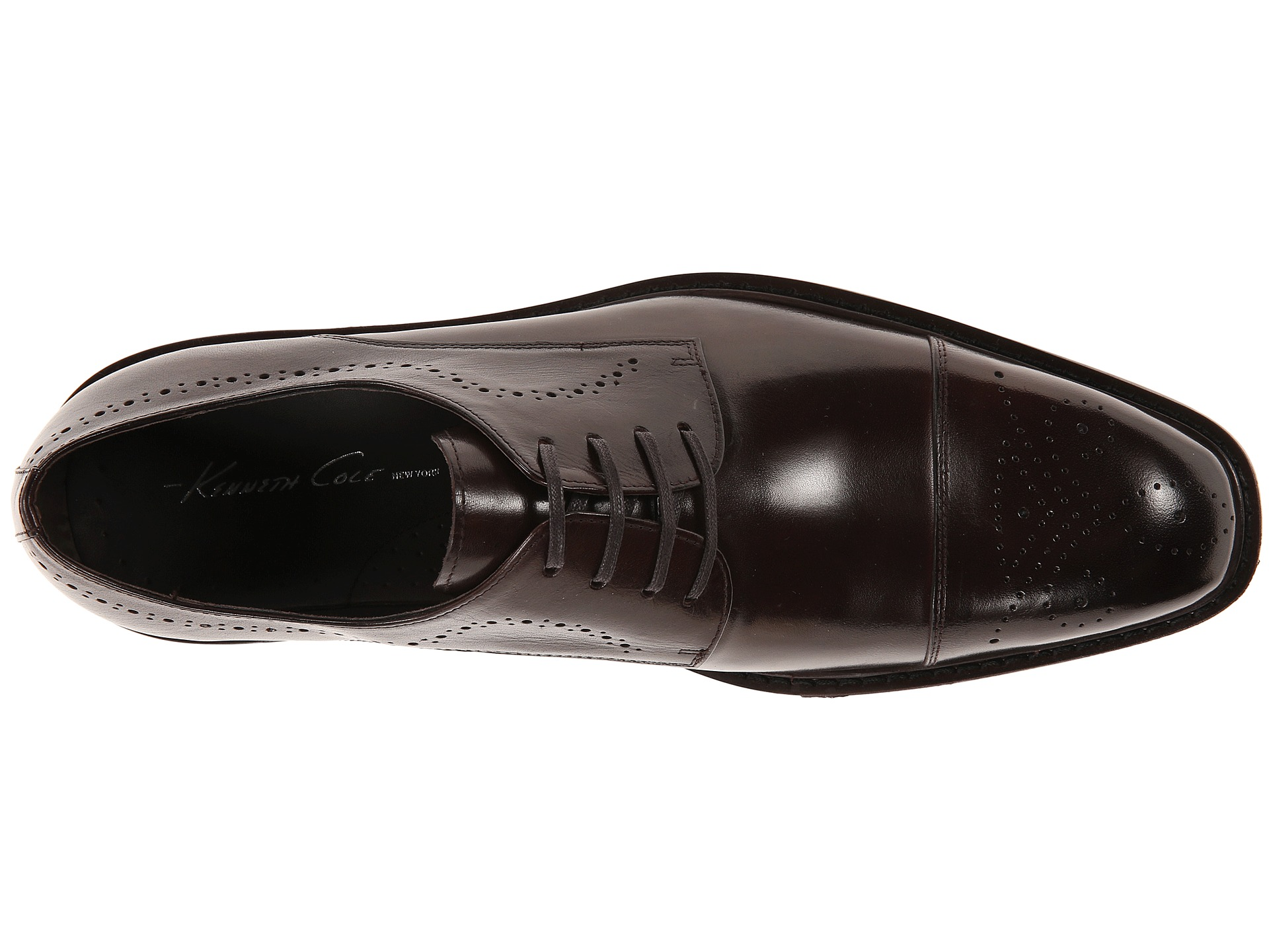 Kenneth Cole Shoe Size Chart