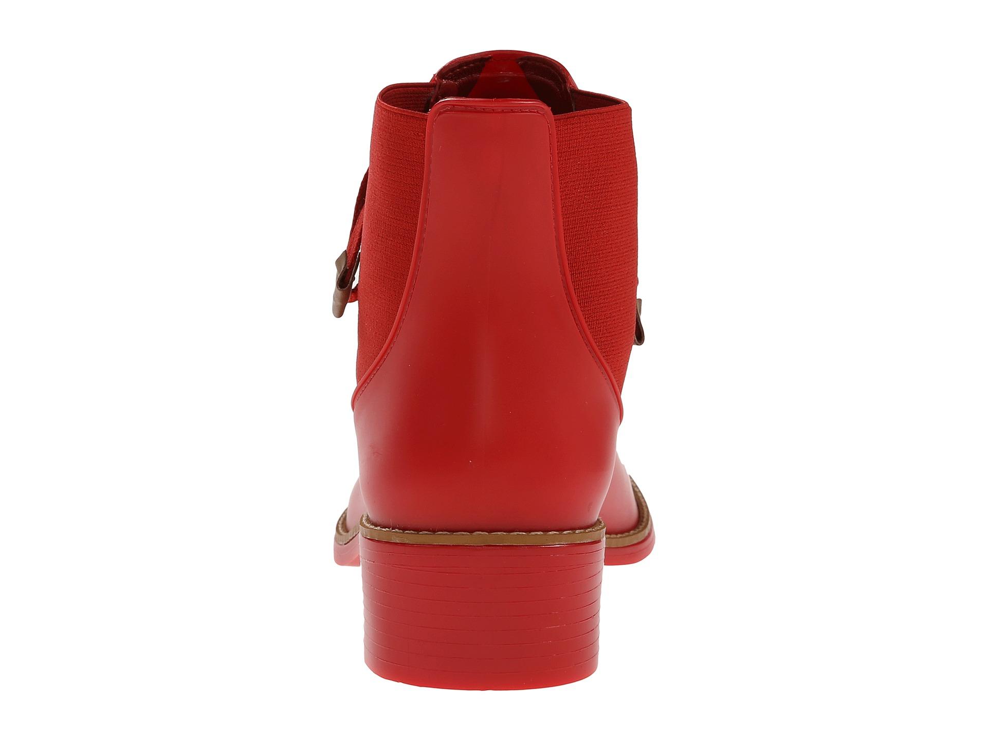 Bernardo Lacey Rain Red - Zappos.com Free Shipping BOTH Ways